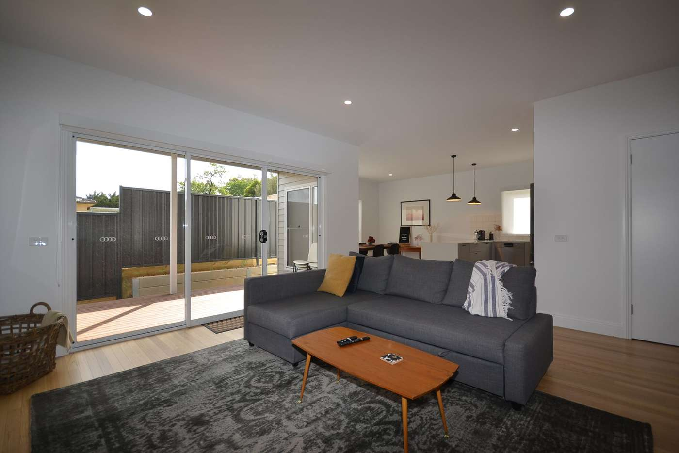 Sixth view of Homely house listing, 18 Anderson Street, North Bendigo VIC 3550