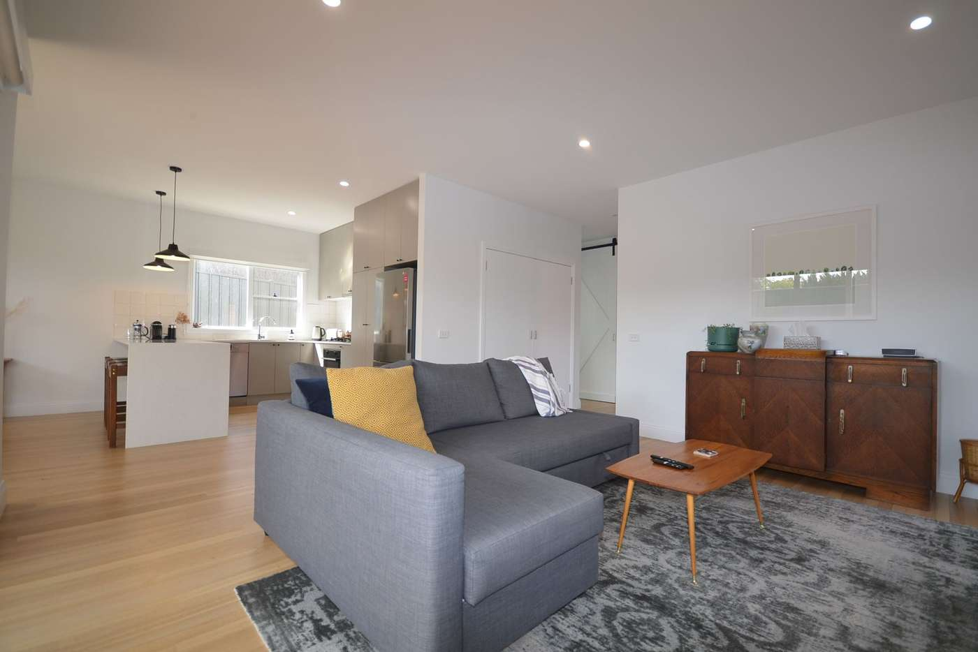 Seventh view of Homely house listing, 18 Anderson Street, North Bendigo VIC 3550