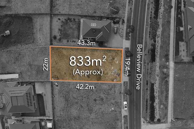 126 Belleview Drive, Sunbury VIC 3429