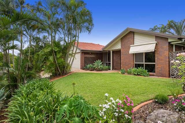 20 Rosemount Street, Sinnamon Park QLD 4073