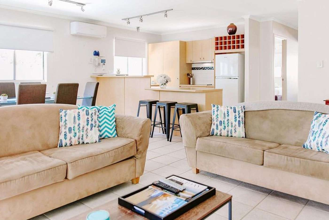 Main view of Homely unit listing, 20/287 Gympie Terrace, Noosaville QLD 4566