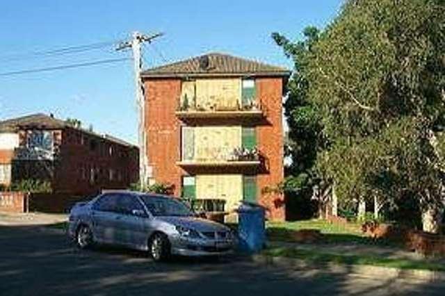 9/14 Crawford Street, Berala NSW 2141