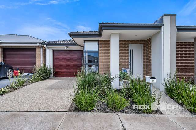 14 Townsend Avenue, Clyde VIC 3978