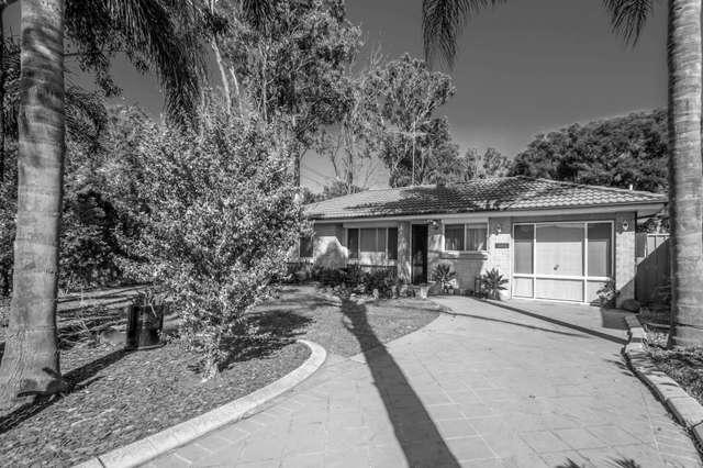 167 Andromeda Drive, Cranebrook NSW 2749