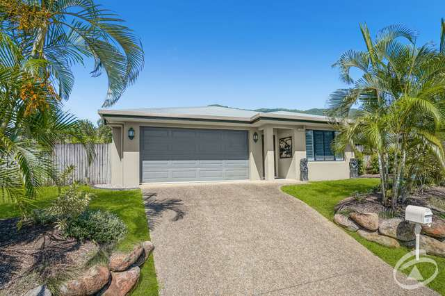 27 Charnley Avenue, Bentley Park QLD 4869