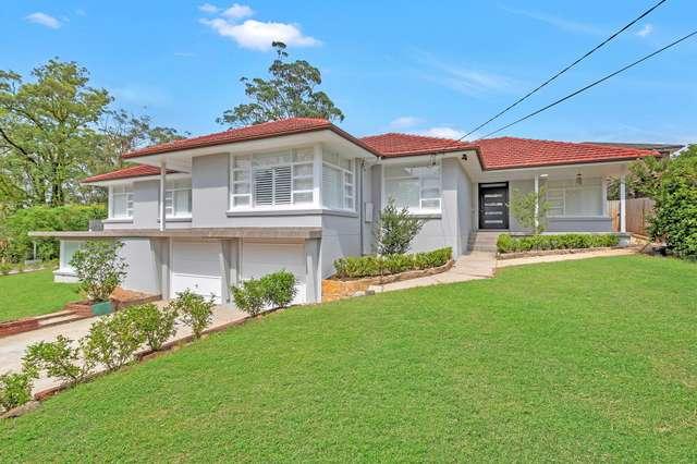 88 Murray Farm Road, Beecroft NSW 2119
