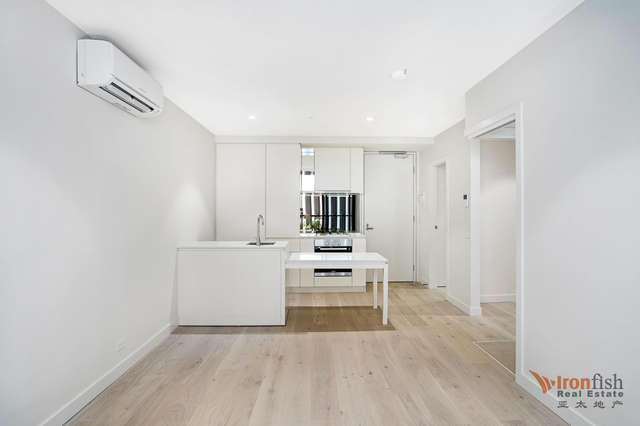 107/130 Dudley Street, West Melbourne VIC 3003