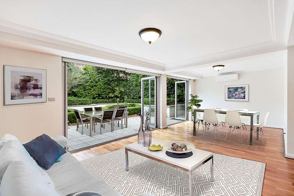 Second view of Homely apartment listing, 2/12 Hamilton Street, Rose Bay NSW 2029