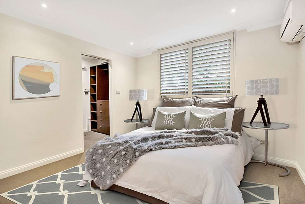 Third view of Homely apartment listing, 2/12 Hamilton Street, Rose Bay NSW 2029