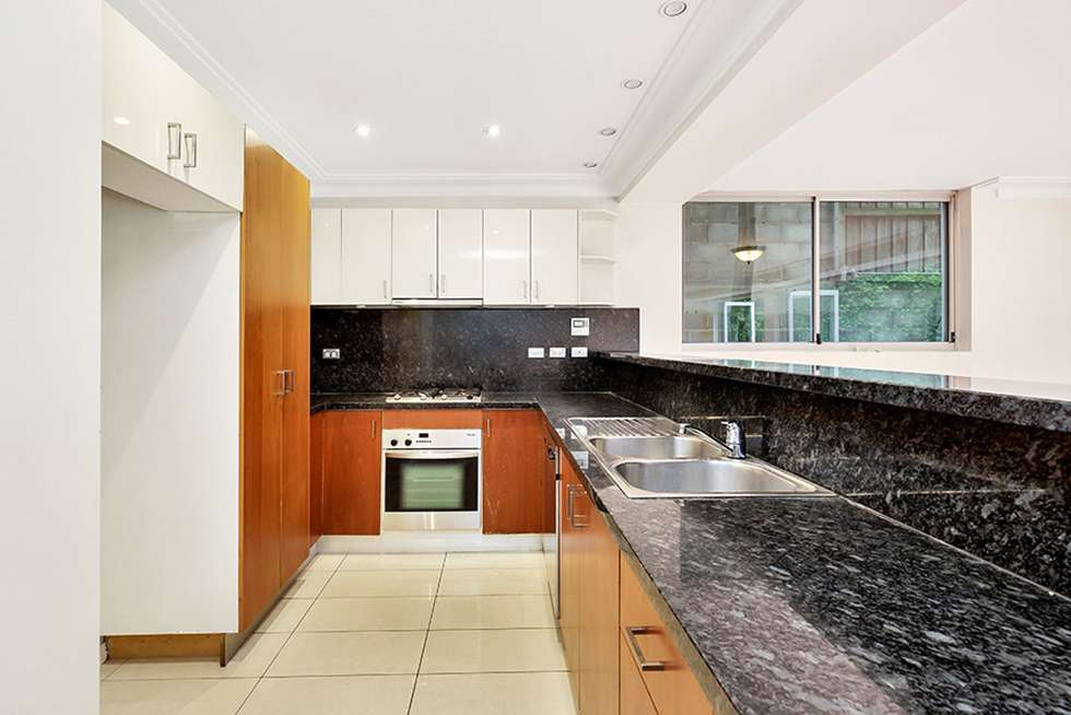 Fourth view of Homely apartment listing, 2/12 Hamilton Street, Rose Bay NSW 2029