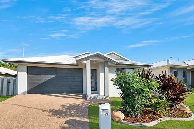 103 Monolith Circuit, Cosgrove QLD 4818