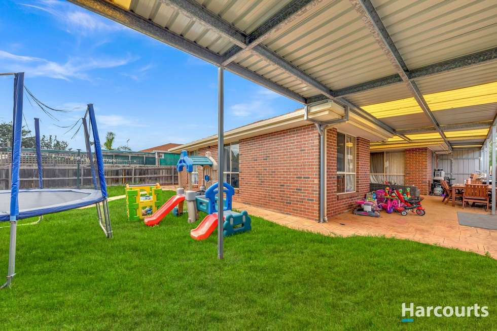 Third view of Homely house listing, 3 Buninyong Way, Delahey VIC 3037