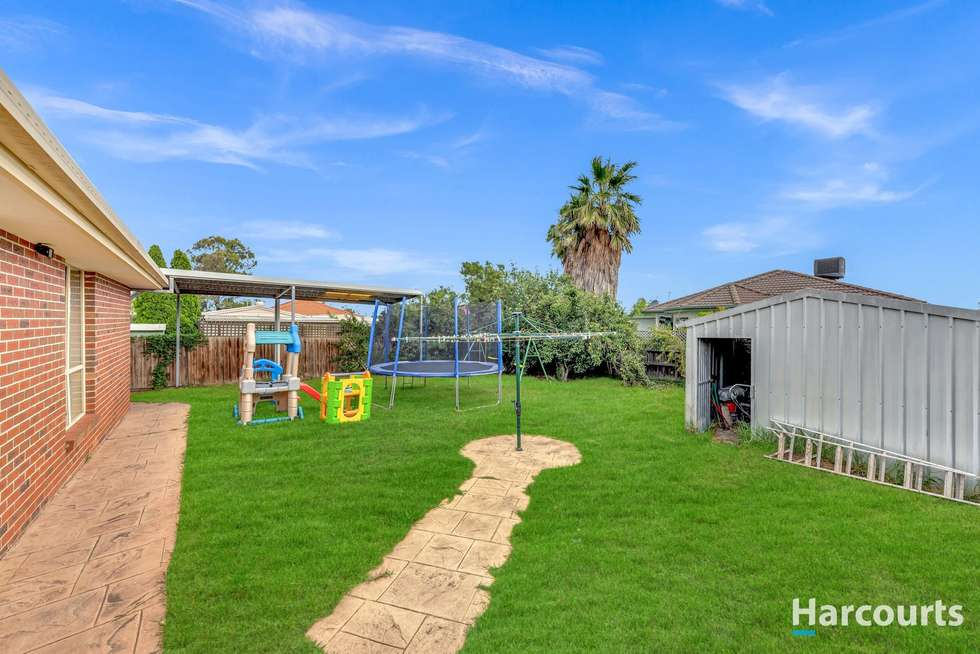 Fourth view of Homely house listing, 3 Buninyong Way, Delahey VIC 3037