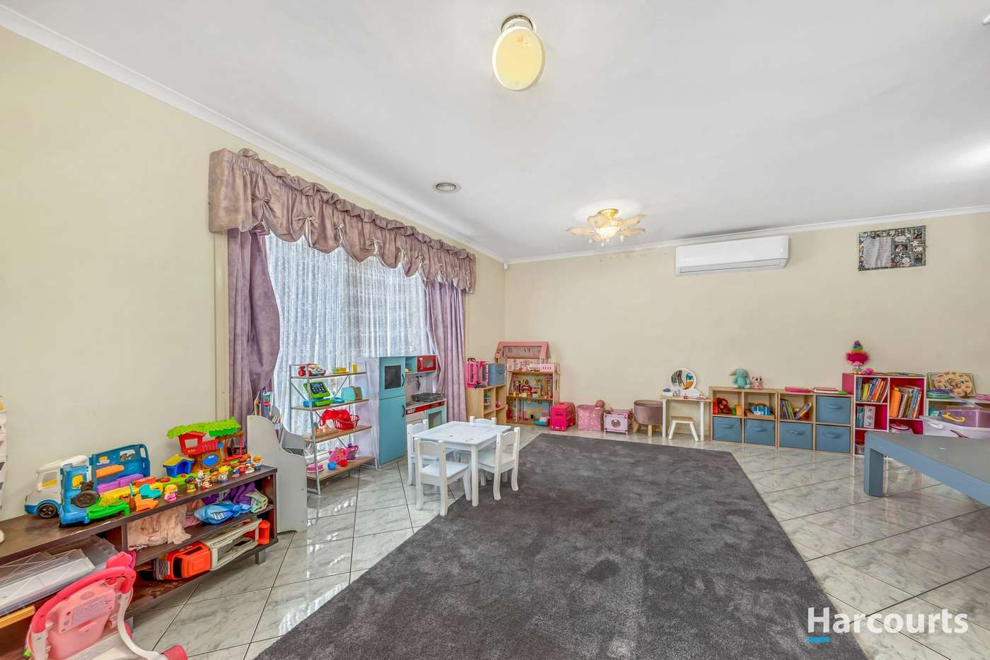 Fifth view of Homely house listing, 3 Buninyong Way, Delahey VIC 3037