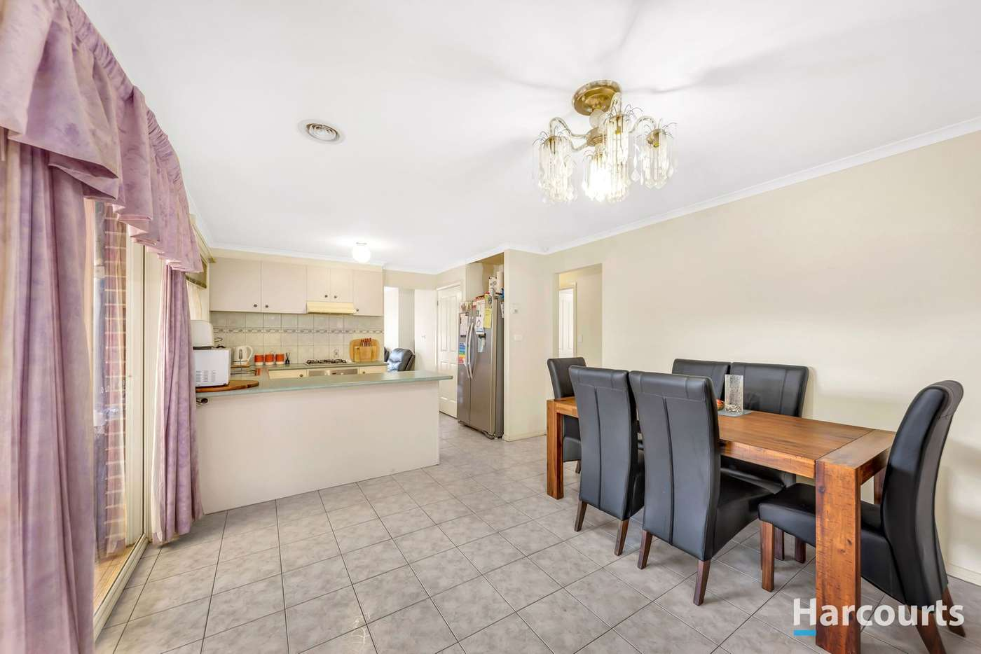 Sixth view of Homely house listing, 3 Buninyong Way, Delahey VIC 3037