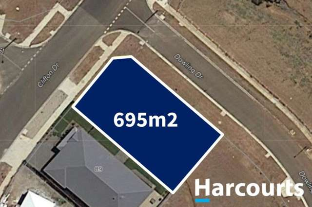 87 Clifton Drive, Bacchus Marsh VIC 3340