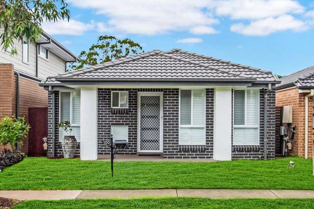 100 Lakeview Drive, Cranebrook NSW 2749