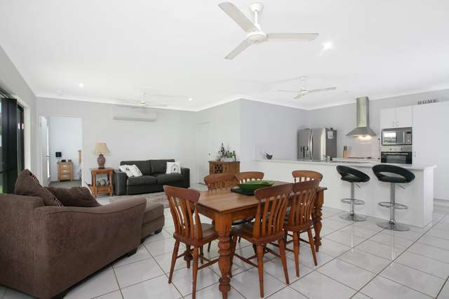 36 Ainscow Drive, Bentley Park QLD 4869
