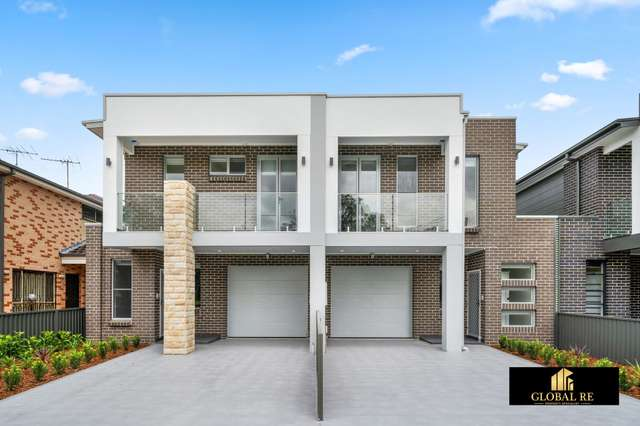 32A Mittiamo St, Canley Heights NSW 2166