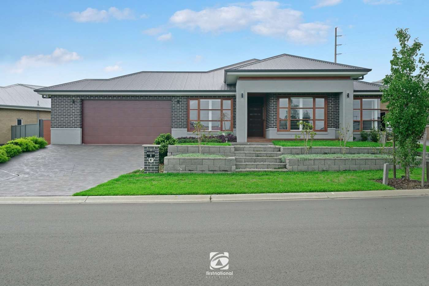 Main view of Homely house listing, 5 Heber Close, Cobbitty NSW 2570