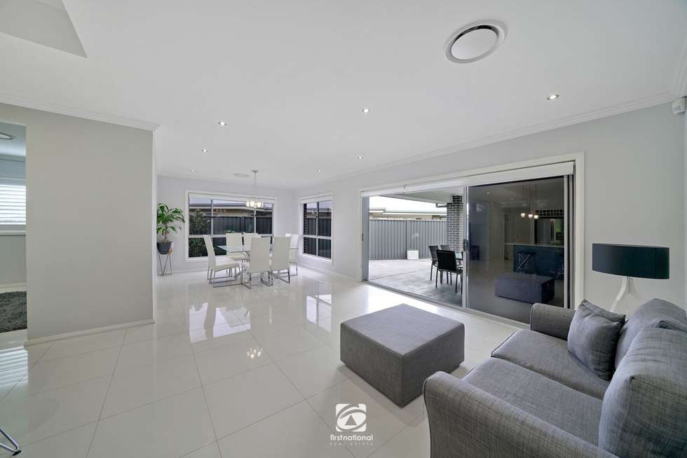 Fourth view of Homely house listing, 5 Heber Close, Cobbitty NSW 2570