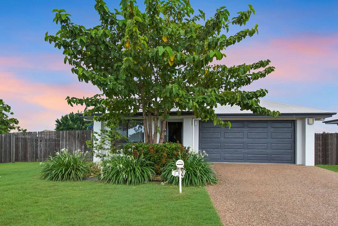 Main view of Homely house listing, 2 Tramore Circle, Burdell QLD 4818