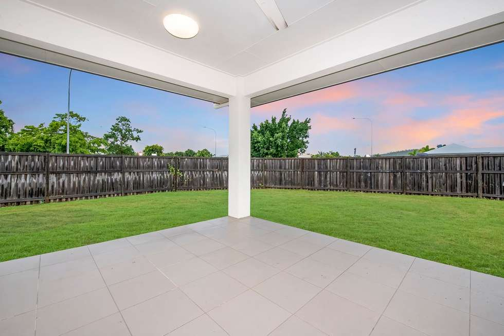Second view of Homely house listing, 2 Tramore Circle, Burdell QLD 4818