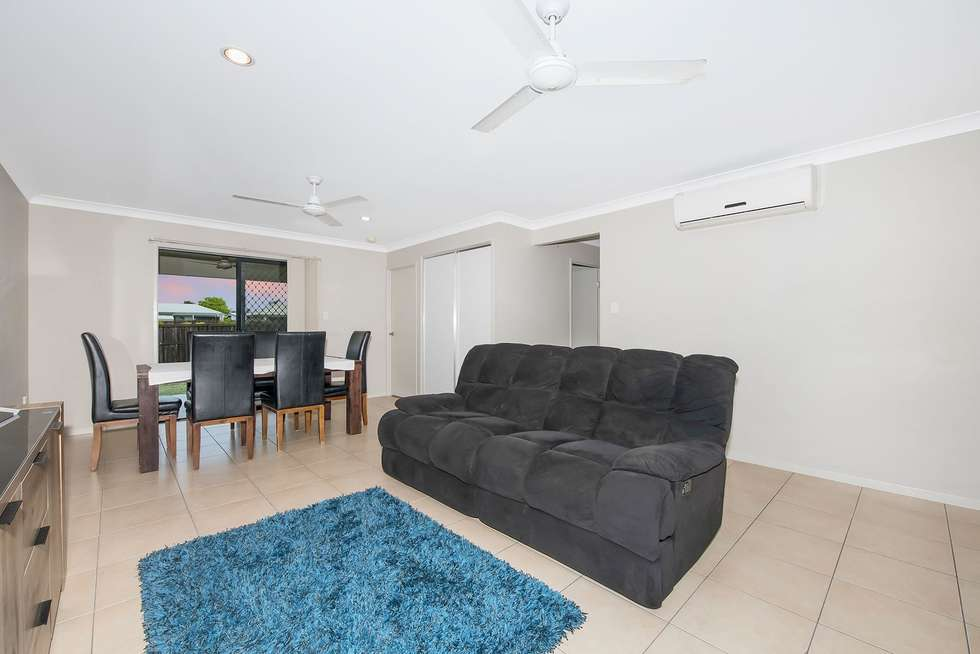 Third view of Homely house listing, 2 Tramore Circle, Burdell QLD 4818