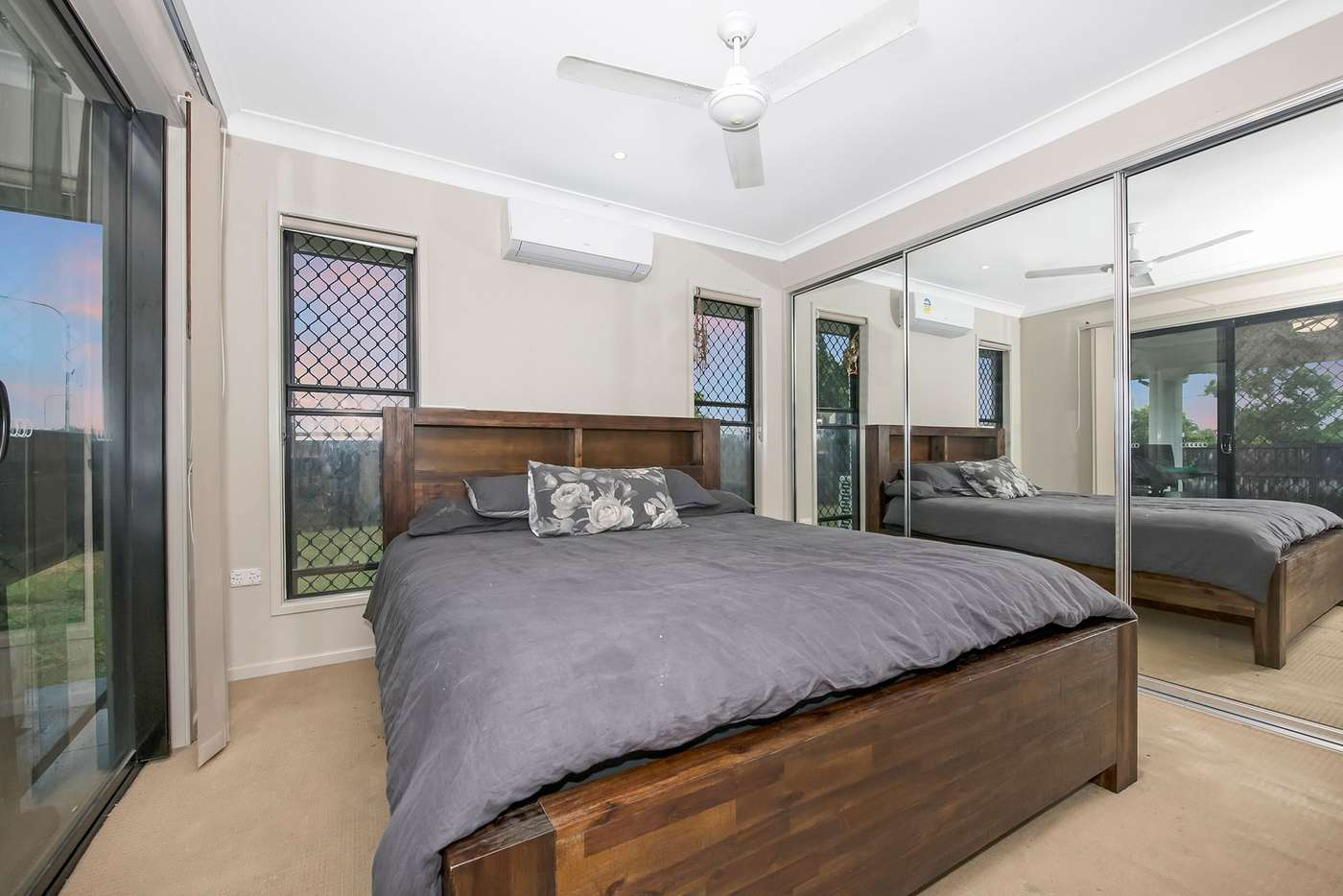Fifth view of Homely house listing, 2 Tramore Circle, Burdell QLD 4818