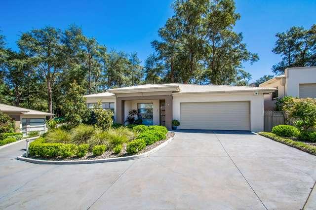 8/10 Ferndale Avenue, Blaxland NSW 2774