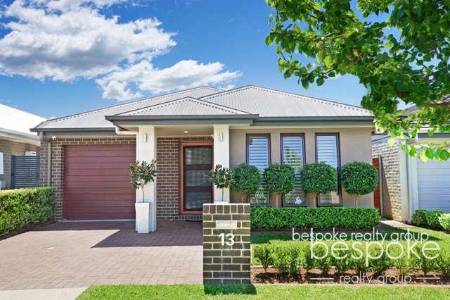13 Lapwing Way, Cranebrook NSW 2749