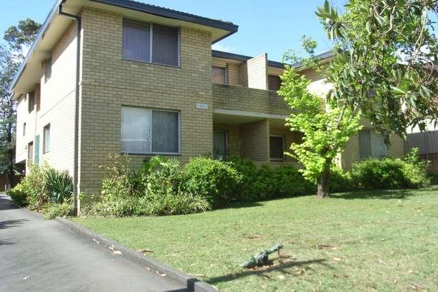 7/13 Thurston Street, Penrith NSW 2750