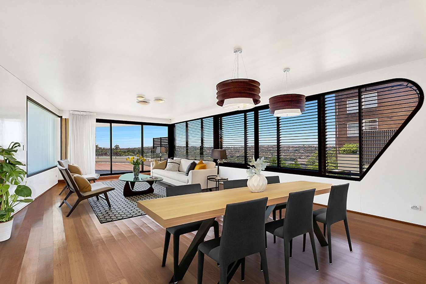 Main view of Homely apartment listing, 4/20 Benelong Crescent, Bellevue Hill NSW 2023