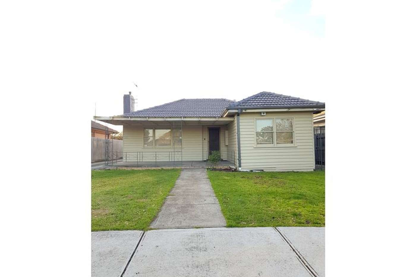 Main view of Homely house listing, 1/20 Lurg Avenue, Sunshine North VIC 3020
