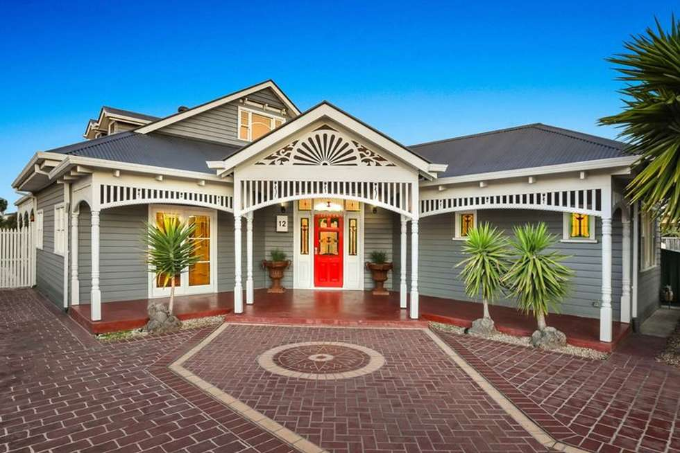 Second view of Homely house listing, 12 Mernda Street, Sunshine West VIC 3020