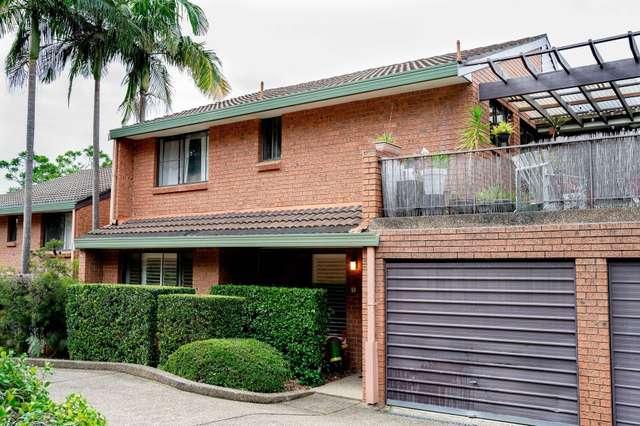 7/9 Busaco Road, Marsfield NSW 2122