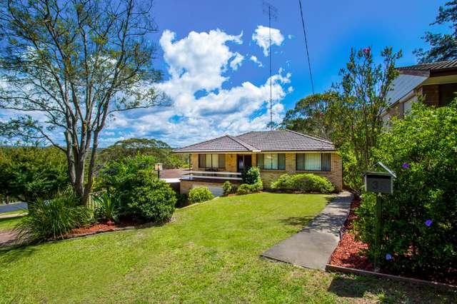 35 Western Avenue, Blaxland NSW 2774