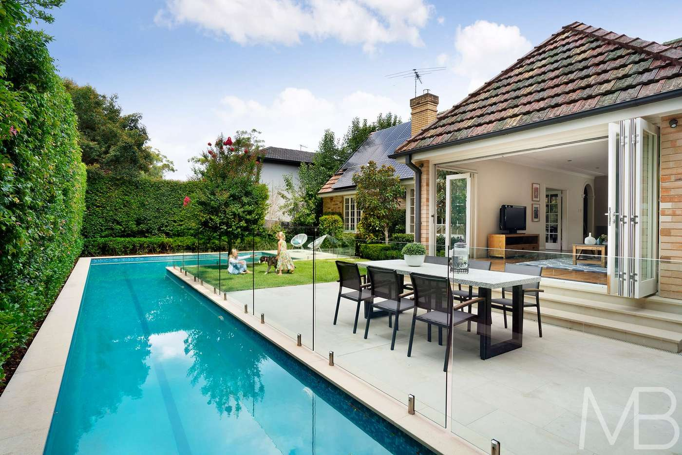 Main view of Homely house listing, 135 Pentecost Avenue, Turramurra NSW 2074