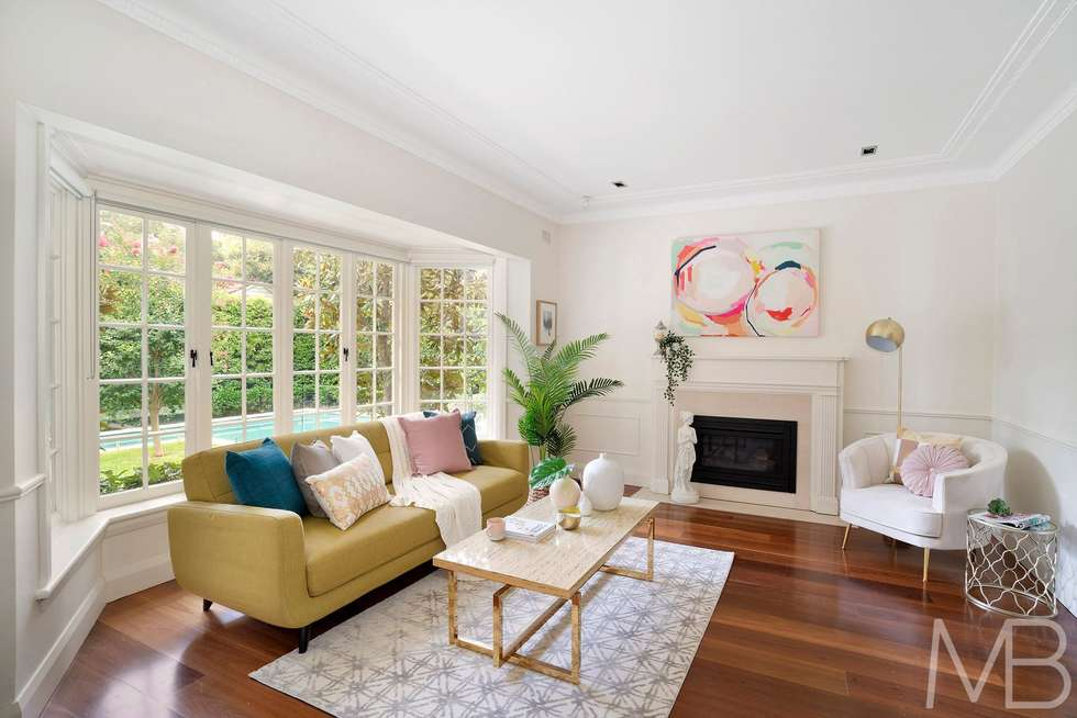 Second view of Homely house listing, 135 Pentecost Avenue, Turramurra NSW 2074