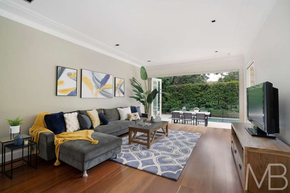 Fourth view of Homely house listing, 135 Pentecost Avenue, Turramurra NSW 2074
