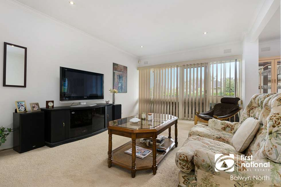 Third view of Homely house listing, 38 Magnolia Drive, Templestowe Lower VIC 3107