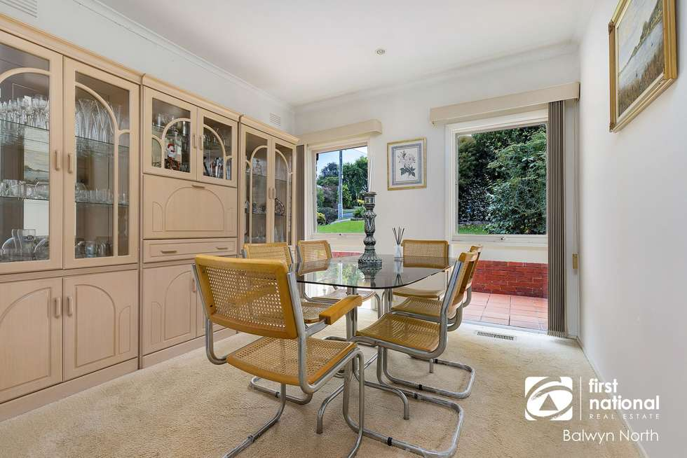 Fourth view of Homely house listing, 38 Magnolia Drive, Templestowe Lower VIC 3107