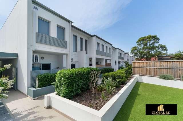 17/51 Bonnyrigg Avenue, Bonnyrigg NSW 2177