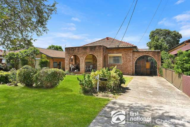 16 Beatrice Street, Bass Hill NSW 2197