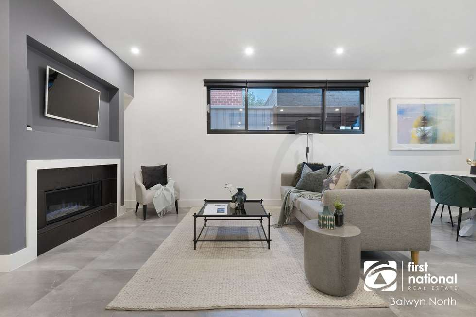 Third view of Homely house listing, 68A Tristania Street, Doncaster East VIC 3109
