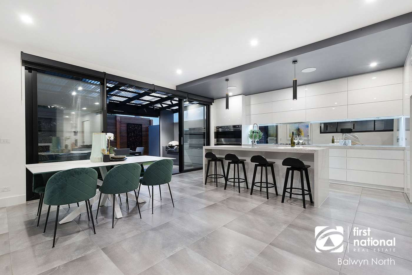 Fifth view of Homely house listing, 68A Tristania Street, Doncaster East VIC 3109