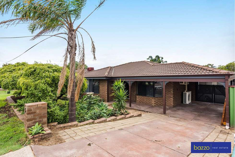 Second view of Homely house listing, 11 Glenmont Gardens, Ballajura WA 6066