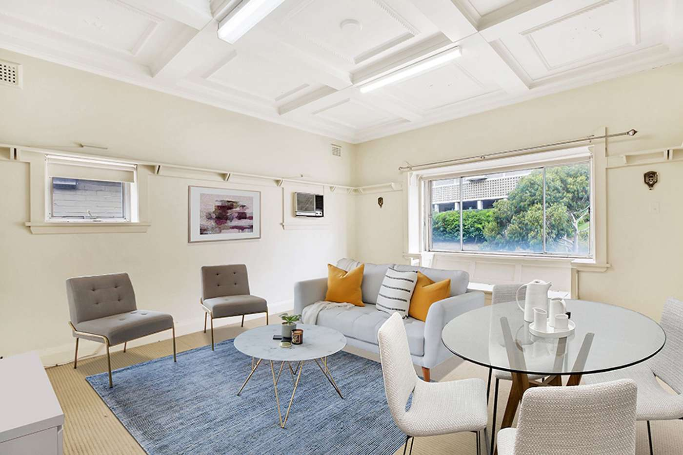 Main view of Homely apartment listing, 3/438-440 New South Head Road, Double Bay NSW 2028