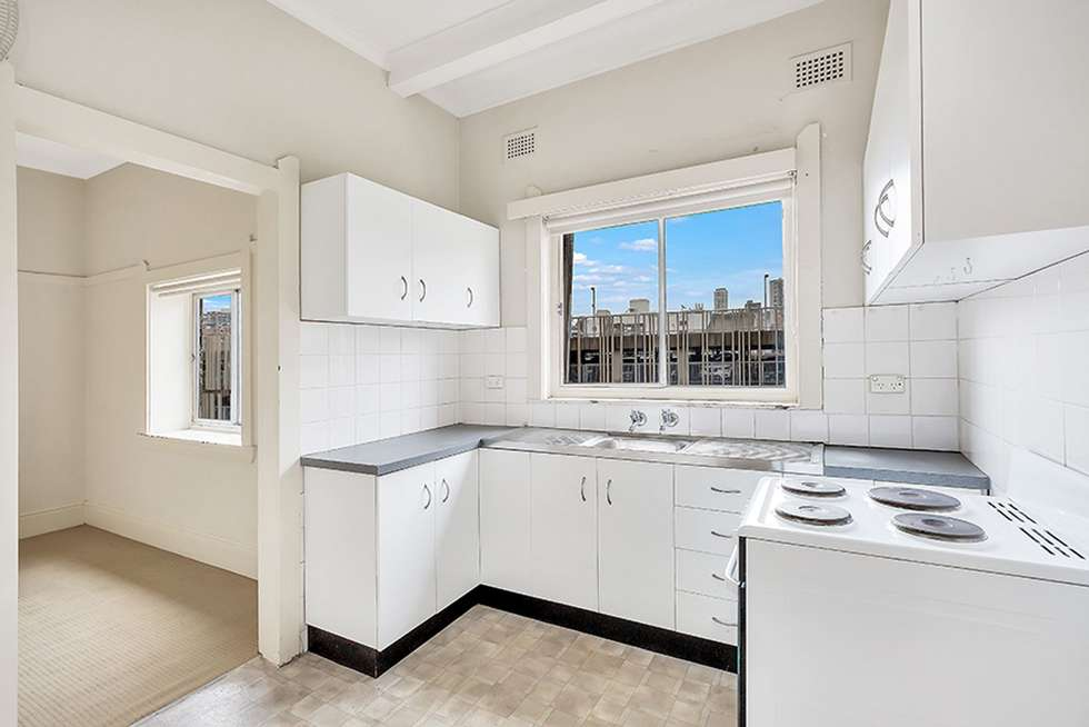 Third view of Homely apartment listing, 3/438-440 New South Head Road, Double Bay NSW 2028