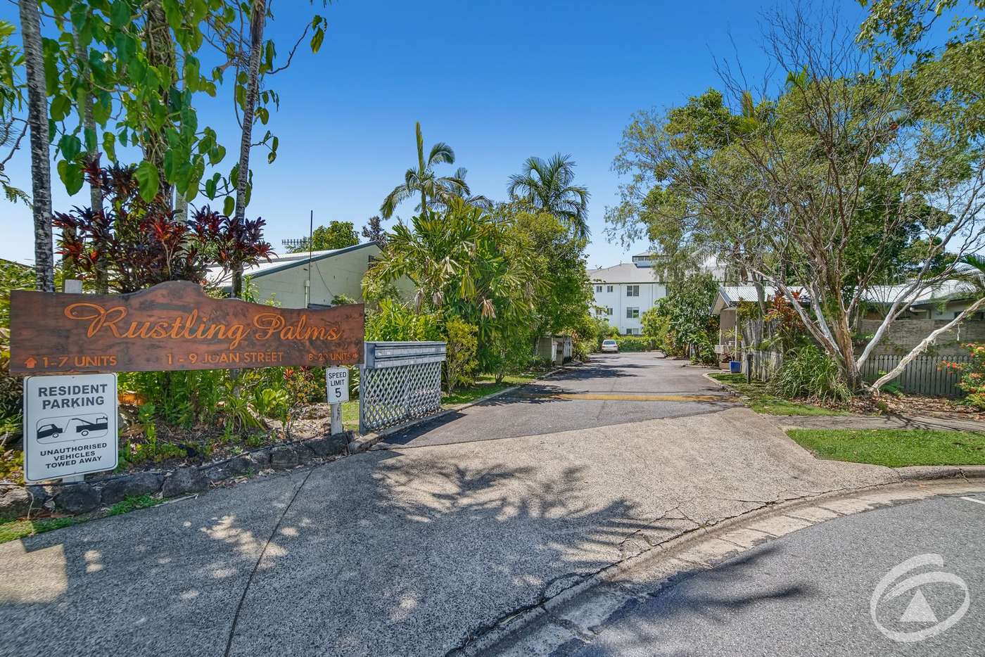 Main view of Homely unit listing, 10/1-9 Joan Street, Bungalow QLD 4870